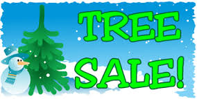 christmas trees - Sales On Christmas Trees